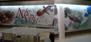 vinilo-mural-decorativo-centro-de-artesanos